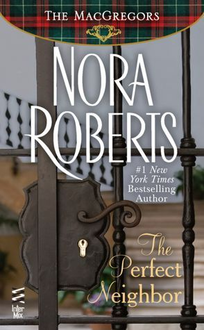 Nora Roberts-Perfect Neighbor, The-E Book-Download