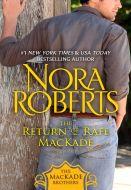 Nora Roberts-The Return of Rafe MacKade-E Book-Download