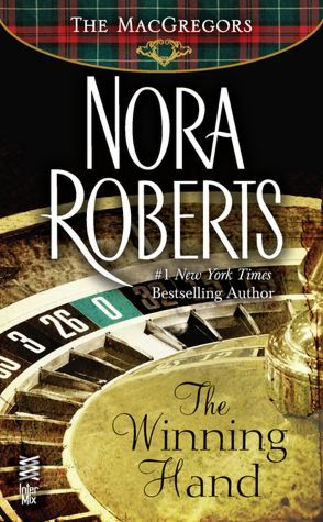 Nora Roberts-Winning Hand, The-E Book-Download