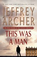 Jeffrey Archer - This was a Man - Audio Book - on CD