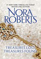 Nora Roberts-Treasures Lost, Treasures Found-E Book-Download