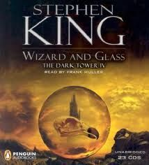 Stephen King - Wizard and Glass - Audio Book - on CD