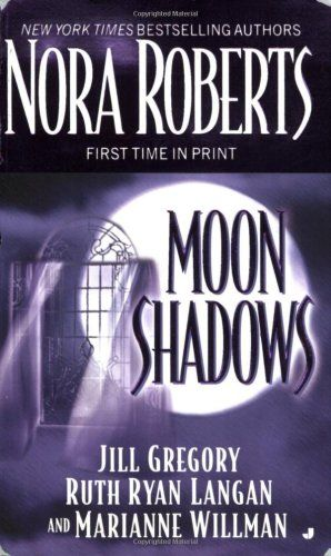 Nora Roberts-Wolf Moon from Moon Shadows-E Book-Download