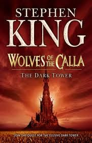 Stephen King - Wolves of the Calla - Audio Book - on CD