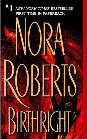 Nora Roberts - Birthright.mp3 Audio Book on CD
