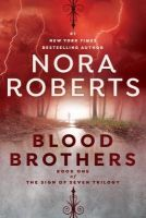 Nora Roberts - Blood Brothers.mp3 Audio Book on CD