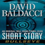 David Baldacci-Bullseye-Audio Book