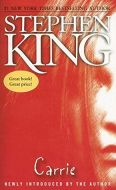 Stephen King-Carrie-Audio Book