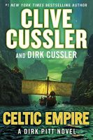 Celtic Empire-By Clive Cussler-MP3 on CD