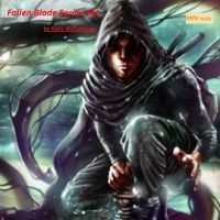 Fallen Blade Series-By Kelly McCullough