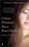 Hannah Green - I never promised you a rose garden-audio Book on CD