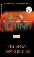 Left Behind Series,By Tim LaHaye, Jerry B.Jenkins