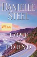 Danielle Steel - Lost and Found - Audio Book on CD