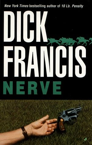 Dick Francis-Nerve - MP3 Audio on CD