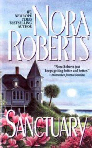 Nora Roberts - SANCTUARY.mp3 Audio Book on CD