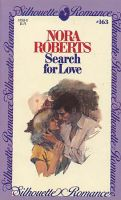 Nora Roberts - Search For Love.mp3 Audio Book on CD