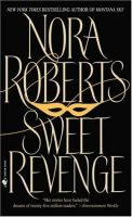 Nora Roberts - Sweet Revenge.mp3Audio Book on CD