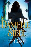 Danielle Steel - The Cast - Audio Book on CD