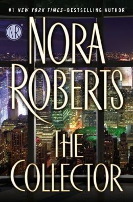 Nora Roberts - THE COLLECTOR.mp3 Audio Book on CD