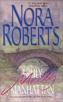 Nora Roberts - Truly Madly Manhattan.mp3 Audio Book on CD